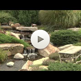 Sustainable Water Features - Rainwater Harvesting